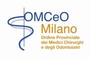Logo OMCeO Milano